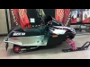 2008 Arctic Cat Snow Pro 120 Kids Snowmobile