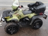 1998 Polaris Sportsman 500