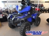2014 Yamaha Grizzly 550 FI EPS Limited