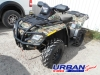2009 Can-Am Outlander 800 XT