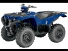 2016 Yamaha Grizzly 700 4WD