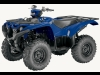 2016 Yamaha Grizzly 700 Power Steering 4WD For Sale Near Pembroke, Ontario