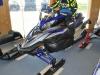 2016 Yamaha Apex XTX Cross Country