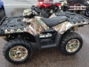 2011 Polaris Sportsman 850 XP Browning CAMO