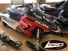 2016 Polaris Indy 600 SP ES For Sale Near Pembroke, Ontario