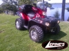 2012 Polaris Sportsman 850