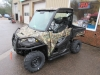 2016 Polaris Ranger XP Hunters Edition 900 EPS