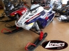 2016 Polaris Indy 600 SP LTD ES
