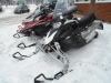 2012 Yamaha Phazer GT For Sale Near Pembroke, Ontario