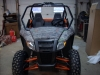 2016 Arctic Cat Wildcat Trail LTD SE