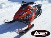 2016 Polaris Switchback AXYS Pro S