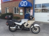 2002 Kawasaki Concours Classy Sport Touring Immaculate