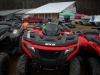 2016 Arctic Cat 550 ALTERRA