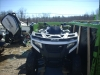 2016 Arctic Cat  ALTERRA XT 500