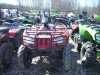 2014 Arctic Cat 500 For Sale Near Barrys Bay, Ontario