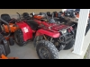 1999 Yamaha Big Bear 4x4 ATV