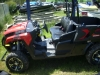2016 Arctic Cat 500 HDX XT
