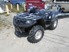 2008 Suzuki King Quad 750 EFI