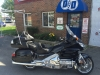 2006 Honda Goldwing GL 1800 W/NAV ! ! ! ONLY 35K ! ! !   For Sale Near Barrys Bay, Ontario