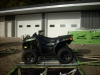 2016 Arctic Cat 550 XT ALTERRA For Sale Near Pembroke, Ontario
