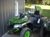 2016 Arctic Cat 700 TRV SPECIAL EDITION