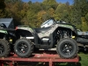 2017 Arctic Cat 700 ALTERRA XT For Sale Near Pembroke, Ontario