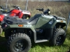 2016 Arctic Cat 450 ALTERRA For Sale Near Barrys Bay, Ontario