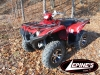 2017 Yamaha Grizzly Limited Edition For Sale Near Barrys Bay, Ontario