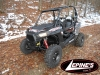 2017 Polaris RZR S 900 EPS