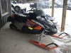 2008 Arctic Cat TZ1 Turbo