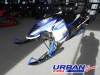 2017 Yamaha SR Viper LTX SE