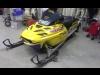 1999 Ski-Doo MXZ 600