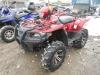 2009 Suzuki Kingquad 750 EPS For Sale