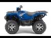 2016 Yamaha Grizzly 700 FI EPS
