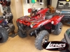 2017 Yamaha Grizzly Limited Edition 700