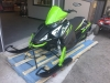 2018 Arctic Cat ZR 8000 Limited ES 129 For Sale Near Pembroke, Ontario