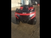 2016 Arctic Cat 400 ALTERRA