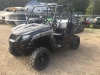 2017 Arctic Cat 700 HDX XT