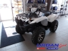 2018 Yamaha Grizzly 700 700 FI EPS