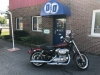 2016 Harley Davidson Sportster Superlow 883 Like New !!! Only 450 K's For Sale Near Barrys Bay, Ontario