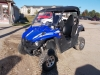 2017 Yamaha Wolverine 700 FI EPS For Sale in Petawawa, ON