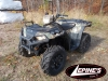 2017 Polaris Sportsman 1000
