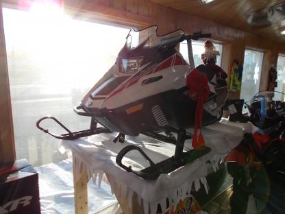 2018 Yamaha SRX 120 at Banville's in Petawawa, Ontario
