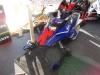 2018 Yamaha Snow Scoot 200