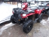 2017 Polaris Sportsman 570 FI
