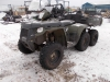 2014 Polaris Sportsman Big Boss 800 6X6