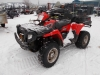2009 Polaris Sportsman 500 FI