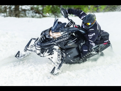2018 Yamaha SR Viper L-TX at Banville's in Petawawa, Ontario