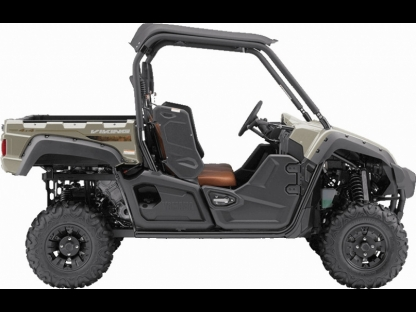 2018 Yamaha Viking Special Edition EPS at Banville's in Petawawa, Ontario