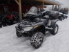 2010 Arctic Cat TRV 1000 EFI Touring For Sale in Shawville, QC